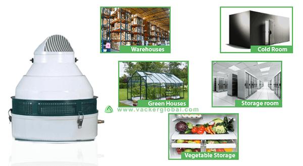 adiabatic-dairy-farm-mist-humidifier-applications