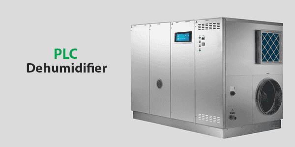 PLC Dehumidifier