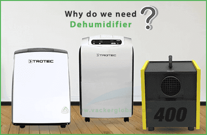 Are you in need of Dehumidifier?