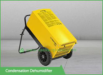 Condensation Dehumidifier