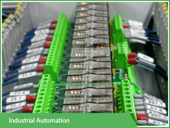 Industrial Automation Solutions For Temperature And