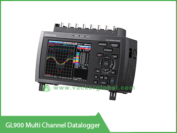 GL900 Multi Channel Datalogger-vacker global