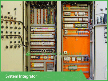 System Integration Dubai UAE