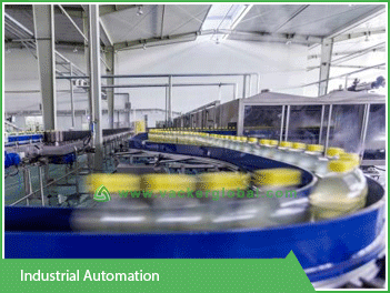 Automation Company Dubai VackerGlobal