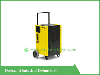 Desiccant Industrial Dehumidifier-vacker global