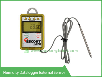 Humidity Datalogger External Sensor-vacker global