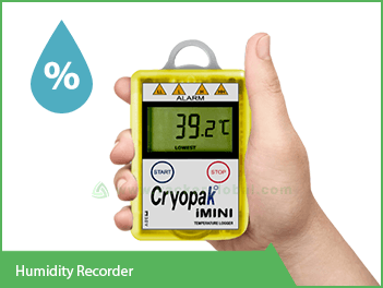 humidity-recorder