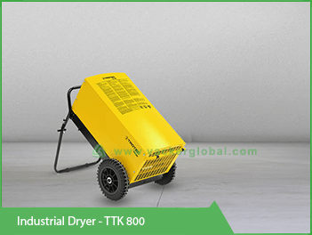 Best Industrial dryer in Dubai Vackerglobal
