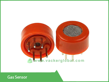Gas Sensor VackerGlobal