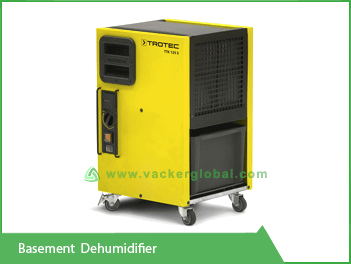 Basement Dehumidifer Vacker Global