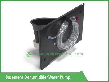 Basement Dehumidifier Water Pump