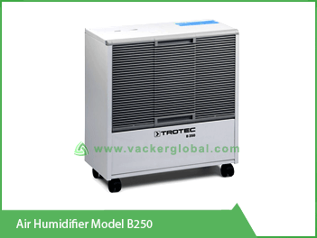 Air Humidifier Model-B250-VackerGlobal