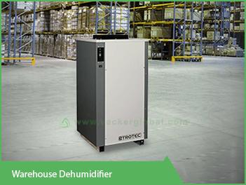 dehumidifier-warehouse