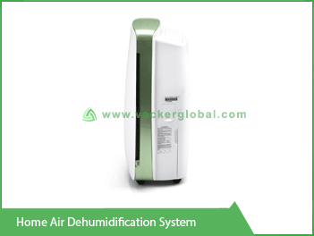 Home Air Dehumidification System VackerGlobal