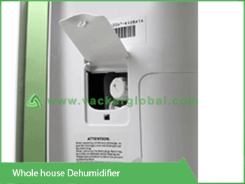 Whole House Dehumidifier VackerGlobal
