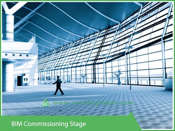 Bim Commissioning Stage VackerGlobal