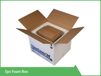 EPS Foam Box VackerGlobal