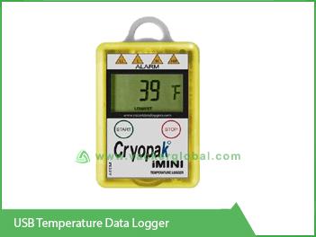 iminiplus pdf temperature data logger