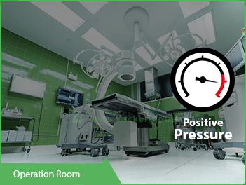 positive-pressure