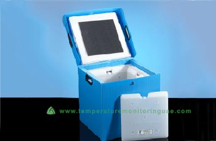 Temperature Monitoring Of Cooler Box Www Vackerglobal Com