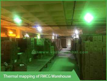Thermal Mapping Of Fmcg Warehouse Www Vackerglobal Com