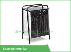 Electrical heaters fan TDS120