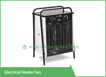 Electrical heaters fan TDS120
