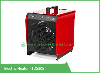 TDS50E-Electric-heater