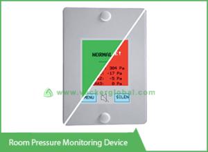 Room Pressure Monitoring Model6000 Www Vackerglobal Com