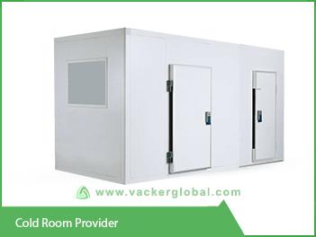 Cold Room provider in UAE, GCC region