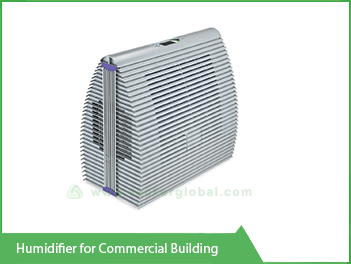 Humidifier For Commerical Building Vackerglobal Www