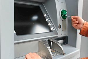 ATM monitoring, burglar alert, phone call alert without internet
